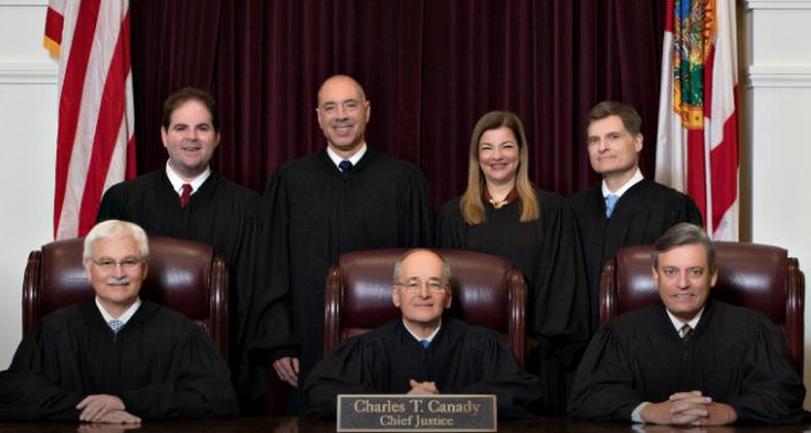 How does the U.S. Supreme Court ruling on gerrymandering affect Florida?