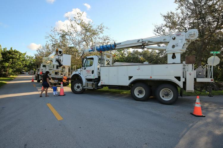 Florida Power & Light secures Irma deal, introduces new technology to track storm expenses
