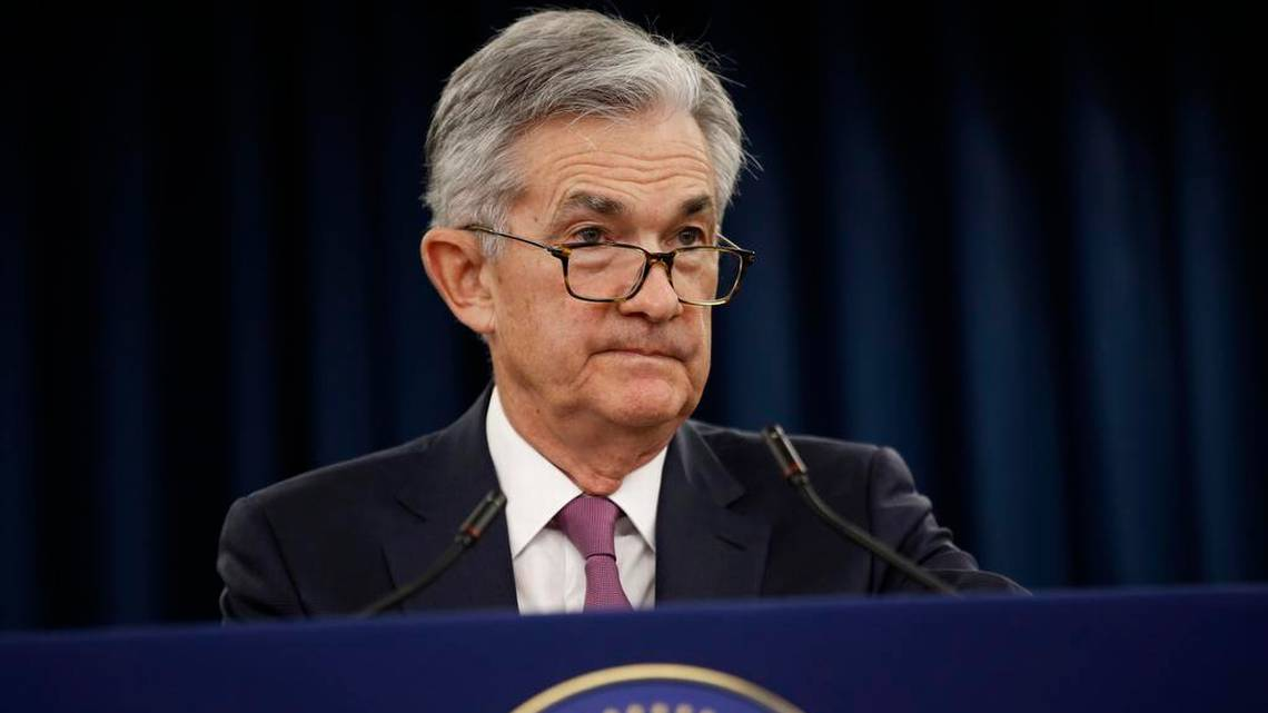 What losing patience means at the Fed, and for investors