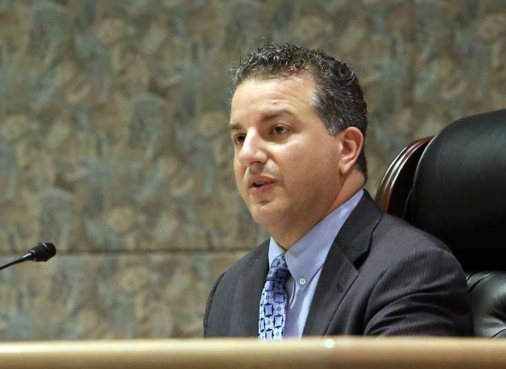Florida CFO Jimmy Patronis should be investigated for posting report, lawyer for harassment victim says