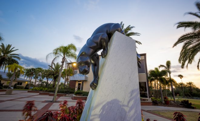 Florida Tech Again a 'Golden Age' University with 2019 Ranking