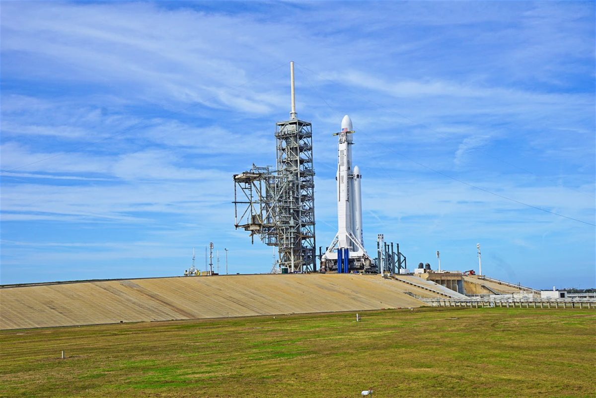 how to experience a rocket launch on Florida's Space Coast